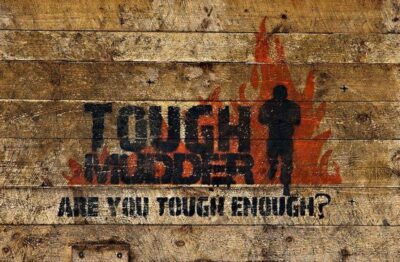 tough mudder italia